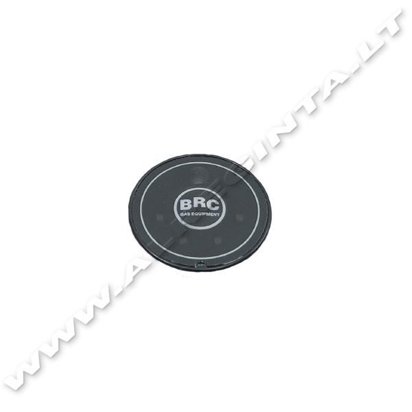 Jungiklis BRC apvalus 4 kont. naujo tipo